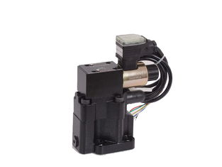 Druk 315 Bar Hydraulische Evenredige Klep doctorandus in de letteren-AGMZO 32 stroom 600L/min