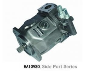 China HA10VSO Marine Tandem hydraulische pomp 3300 / 3000 / 2000 / 1800 Rpm leverancier