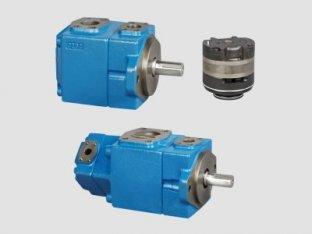 China PVL Single hydraulische pomp Vane Vicker voor 600-1200 / 1500 / 1800 Rpm leverancier