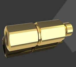China DLF-L20H One Way proportionele directionele hydraulisch ventiel demping leverancier