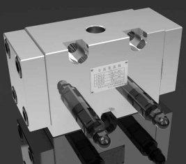 China Stromen Divider Combiner directionele hydraulische Valve FJL-L20H-LB leverancier