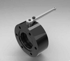 China Crane afgesneden directionele hydraulische proportionele ventiel JZF65 leverancier