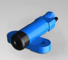 Accelerator macht cilinder directionele hydraulisch ventiel LT-D19L
