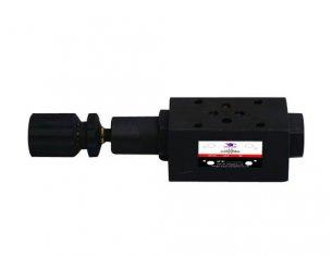 China DBD directe acteren popje Rexroth hydraulische kleppen voor 2.5, 5, 10, 20, 31,5, 40, 63 Mpa leverancier