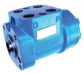 Handmatige 400S hydraulische stuurinrichting eenheden met zes integraal kleppen