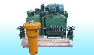 Hydraulische pomp systemen voor industrie, ingenieur, schip, metallurgie ketel