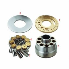 Hydraulische pomp onderdelen voor Motor Grader CAT12G / 14 G/16 G
