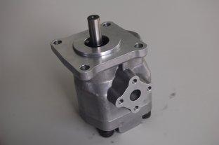 800 - 4000 R/min Marzocchi hydraulische Gear pompen BHP280-D-3