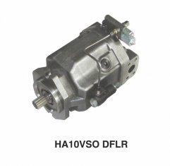 200 L/min druk / Flow Control hydraulische zuiger pompen HA10VSO DFLR