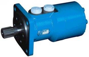 Cont. 40 / 60, Int. 50 / 75 hoge efficiëntie Spool Valve hydraulische Orbit Motor BM2