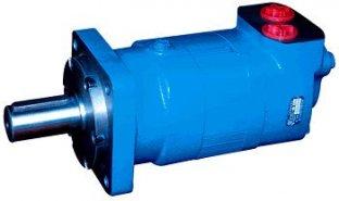 Hoge druk Spool Valve hydraulische Orbit Geroler Motor BM6 voor machines