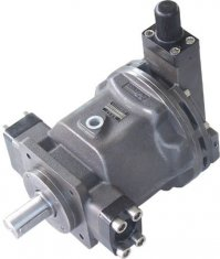 China Axiale enkele hydraulische zuiger pompen HY80Y-RP, HY160Y-RP, HY250Y-RP leverancier