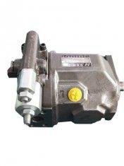 28 cc enkele hydraulische zuigerpompen A10VSO28 DFR / 31R-PPA12N00