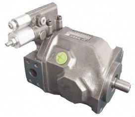 2600 Rpm axiale hydraulische zuiger pompen A10VSO45 met koppel van 200 Nm