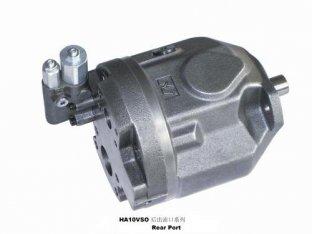 Graafmachine Rexroth hydraulische pompen A10VSO71 DFLR / 31R-PSC61N00