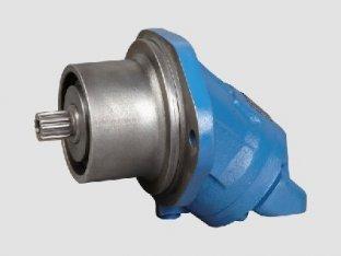 Axiale zuiger A2FE Rexroth hydraulische pompen voor 107 / 125 / 160 / 180 cc