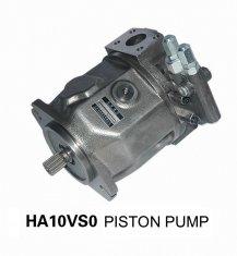 A10VSO28 DFR / 31R-PSC62N00 Loader Rexroth hydraulische pompen