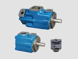 7 / 14 / 16 / 21 Mpa VQ één Vickers-hydraulische Vane Pump