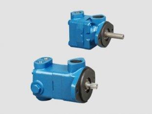 Vickers V10, V20 enkele hydraulische Vane Pump voor Machine tol