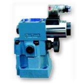 China DB DBW 5 X Pilot Relief Rexroth hydraulische kleppen voor DB / DBW 10 / 20 / 30 leverancier