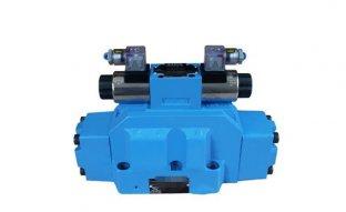 WEH Electro hydraulische Rexroth kleppen met stuurschuiven