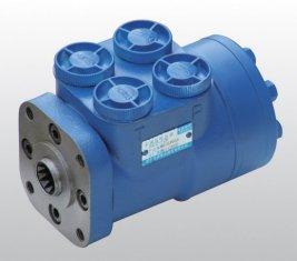 China 2.5-3.5 Nm 502S hydraulische stuurbekrachtiging eenheden voor combineert, heftrucks leverancier