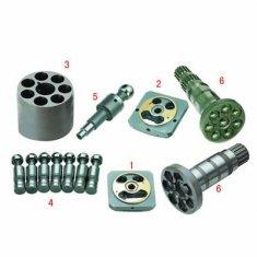 China Hitachi hydraulische pomp onderdelen voor EX200 - 1 / 2 / 3 / 5 / 6, EX300 - 1 / 2 / 3 leverancier
