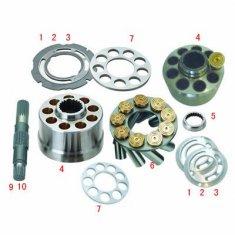 Linde HPR100 / 130 / 140 / 160 hydraulische pomp delen