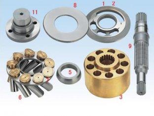 LPVD64 / 75 / 90 / 100 / 125 / 140 / 150 (A912 - 04) hydraulische pomp delen