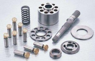 China 75cc, 90cc, 100cc, 125cc, 140cc zuiger hydraulische pomp delen leverancier