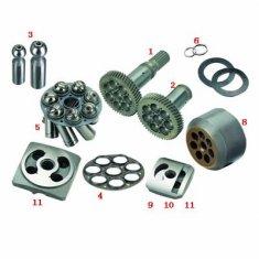 Rexroth A6VM / A7VO / A8VO hydraulische pomp onderdelen voor industrie