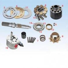 Sauer SPV20 SPV6 / 119 industriële hydraulische pomp onderdelen voor 20cc, 21cc, 22cc, 23cc