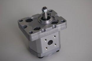 China Kleine Marzocchi / Rexroth hydraulische Gear pompen BHP280-D-18 leverancier