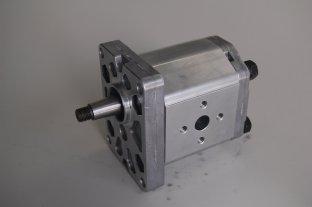 30, 13 mm M6 industriële Marzocchi hydraulische Gear pompen BHP280-D-4