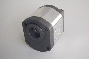 China 250 / 265 / 280 Bar Bosch Rexroth hydraulische Gear pompen 2Q2 leverancier