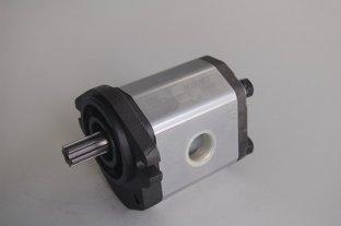 Industriële Rexroth hydraulische Gear pompen 2.5A1 voor linksom / rechtsom