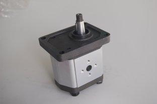 Industriële kleine Rexroth Tandwielpompen hydraulische 2B0 met M6 draad diepte 13
