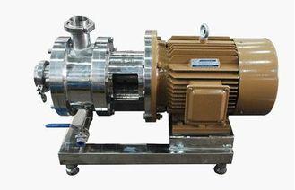 China Het mengen van Hydraulische Pompsystemen CSJ100 voor Lichaamswas/Synthetisch rubber leverancier